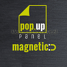 Pop up Panel magnetic
