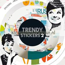 Trendy Stickers 2