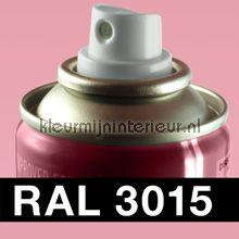 Spuitbus RAL 3015 Licht Roze
