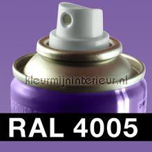 Spuitbus RAL 4005 Blauw-Lila