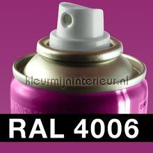 Spuitbus RAL 4006 Paars