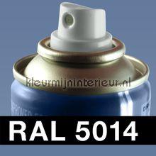 Spuitbus RAL 5014 Duif Blauw