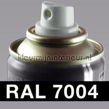 Spuitbus RAL 7004 Signaal Grijs