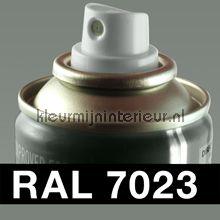 Spuitbus RAL 7023 Beton Grijs