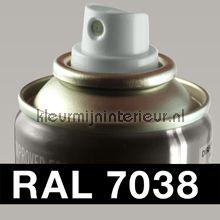 Spuitbus RAL 7038 Agaat Grijs