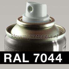 Spuitbus RAL 7044 Zijde Grijs