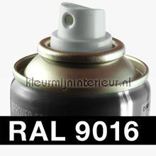 Spuitbus RAL 9016 Verkeers Wit
