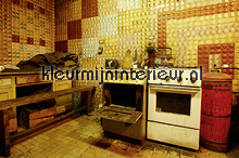 Kitchen Old Style