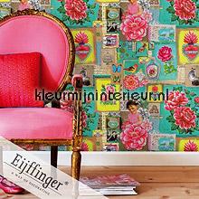 PiP studio wallpaper fotobehang