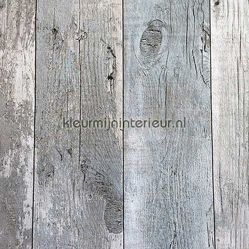 hout behang planken