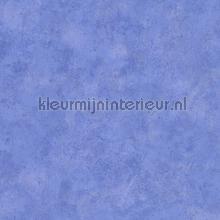 Blauw gewolkt effect