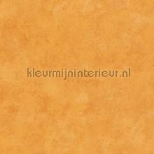 Oranje geel gewolkt effect