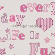 Het leven is leuk