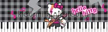 Hello Kitty rand