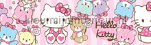 Hello Kitty ans friends rand