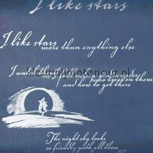 Poetry from Snufkin