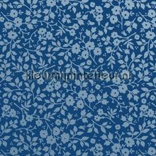 PIP Lovely branches Blauw fotobehang Eijffinger romantisch