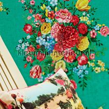 PiP Dutch Painters Groen fotobehang Eijffinger romantisch modern