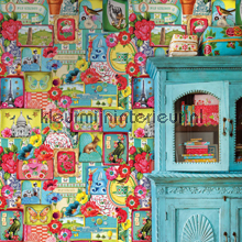 PiP Journey behang fotobehang Eijffinger PiP studio wallpaper