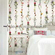 PiP Flower Garland behang fotobehang Eijffinger Bloemen Planten
