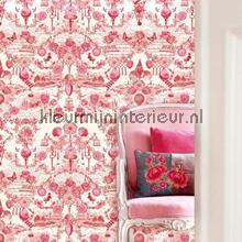 PIP de Jouy Behang fotobehang Eijffinger PiP studio wallpaper