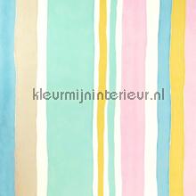 Lignes pastel