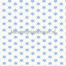 Gitano cobalt blue papel de parede Room Seven Beb�s Crian�as