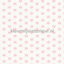Gitano pink papel de parede Room Seven Beb�s Crian�as