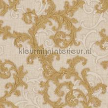 Baroque and Roll behang papel pintado AS Creation barroco