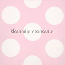 Dots pink reverse
