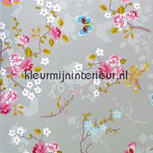 pip chinese rose grey