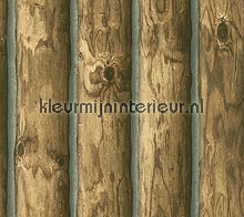 Wood for Hut