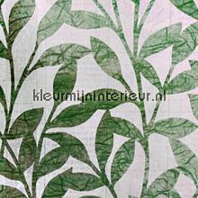 Groene bladeren plakfolie DC-Fix raamfolie