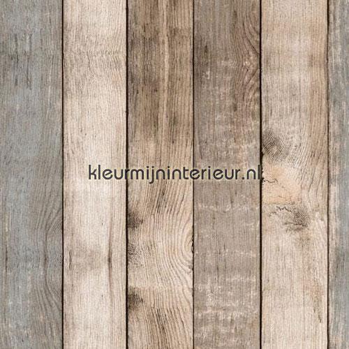 hout planken plakplastic