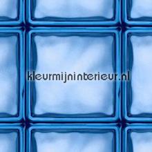 Glazen bouwstenen plakfolie Patifix raamfolie