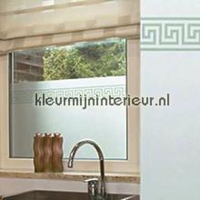 Statische raamfolie plakfolie for Plakplastic raam