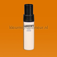 Lakstift RAL 2000 Geel-Oranje
