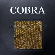 Cobra behang
