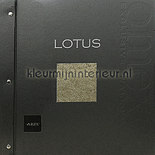 Lotus behang