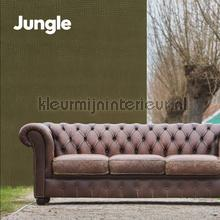 Jungle behang