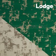 Lodge behang