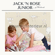 Jack n Rose Junior behang