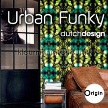Urban Funky behang
