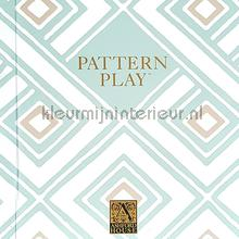 Pattern Play behang