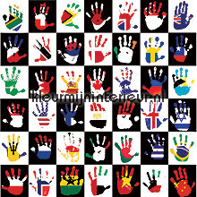 National hands