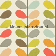 Orla Kiely behang