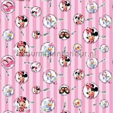 Minnie Mouse and Daisy name tags