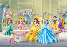 Prinsessen high tea
