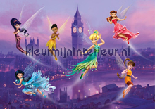 Tinker Bell in London