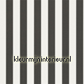 Mimi stripe black white